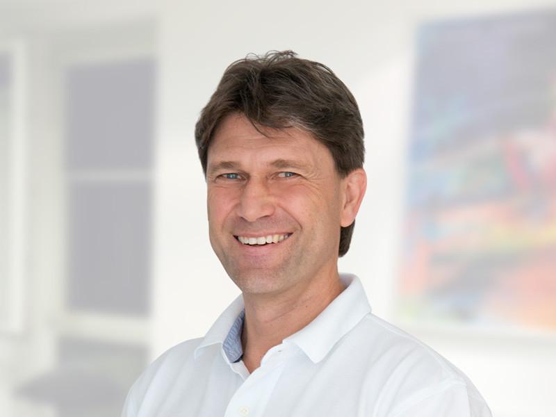 Dr. med. Frank Buchholz