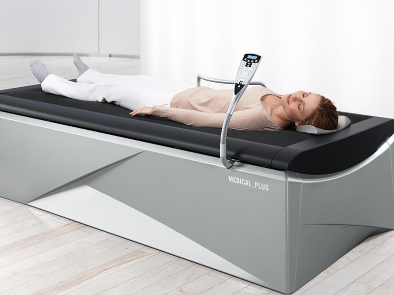 Hydrojettherapie