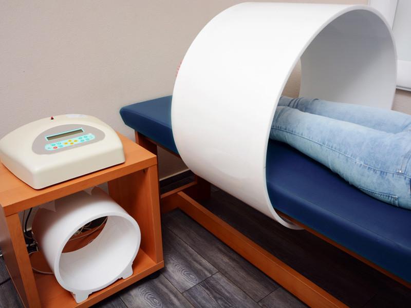 Pulsierende Magnetfeldtherapie (PMT)