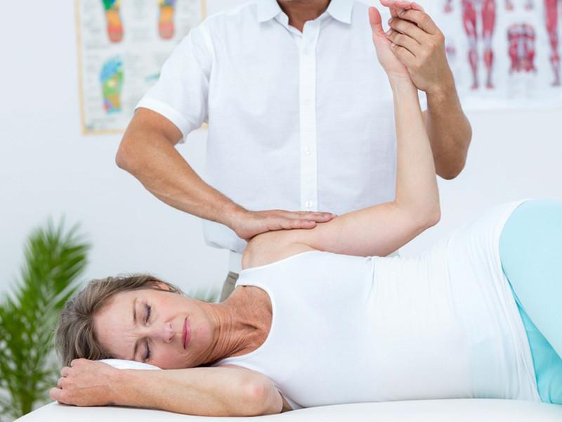 Orthopädische Diagnostik